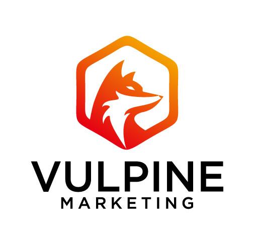 Vulpine Marketing - Idaho Falls Marketing Company FB Logo